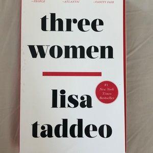 Novel by Lisa Taddeo